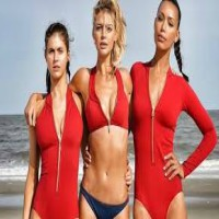 New Baywatch Movie