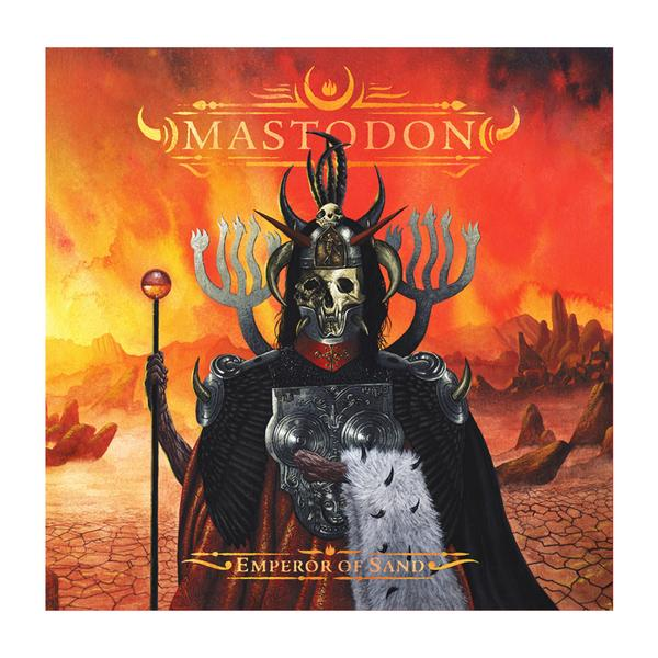 How about we kick of Friday morning with something new...from Mastadon...just because...