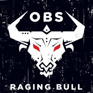 one-bad-son-raging-bull-logo