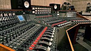 recording-console