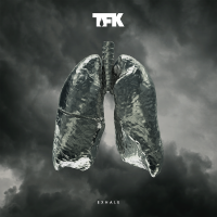 Thousand Foot Krutch just because I like it