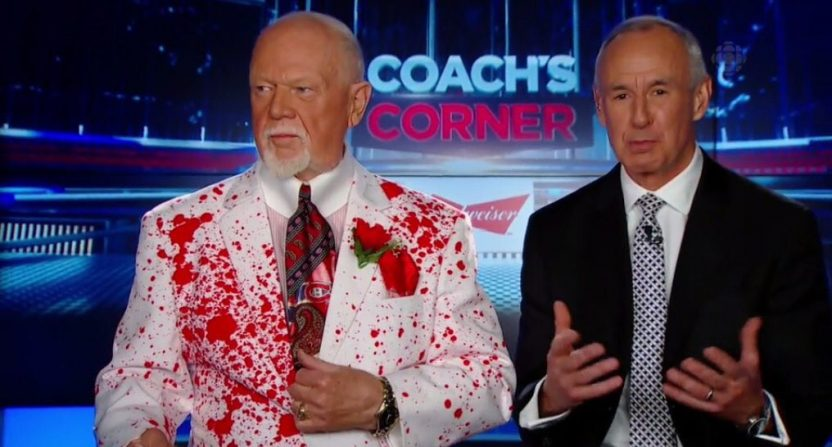 Buy Don Cherry's Bloody Blazer