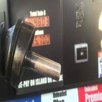 Gas Scam?