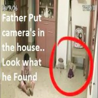 Father puts Camera in Daughters Room