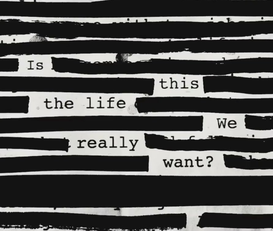Listen to new Roger Waters