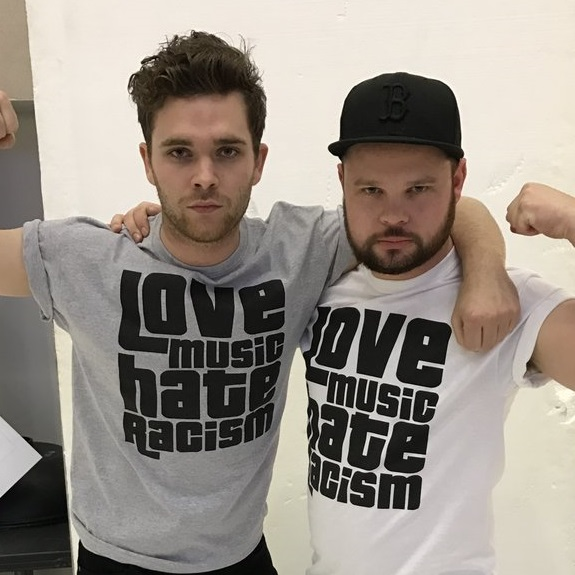 New Royal Blood coming...