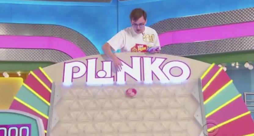 Ryan Breaks The Plinko Record!