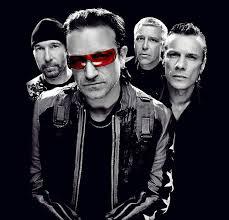 New U2 Track