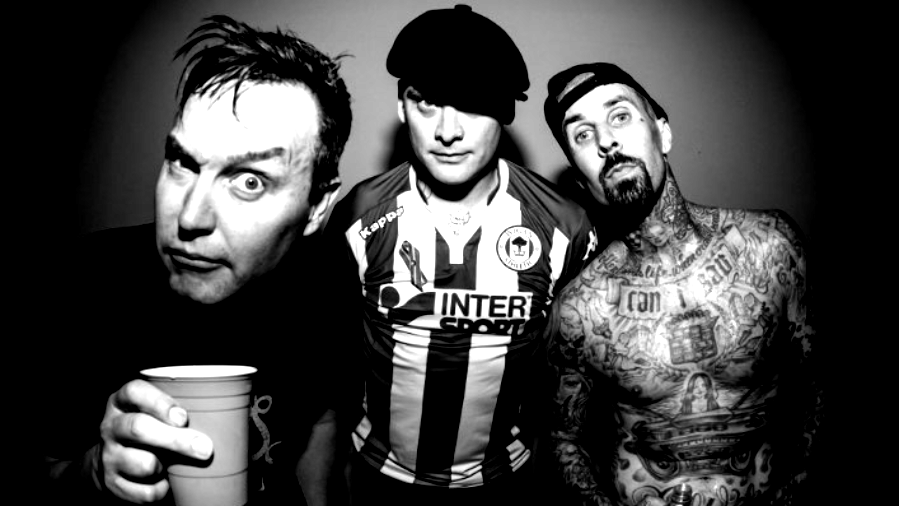 Blink 182's 'Wildfire'