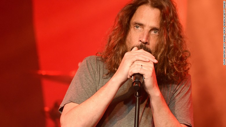 Watch Chris Cornell's Last Performance