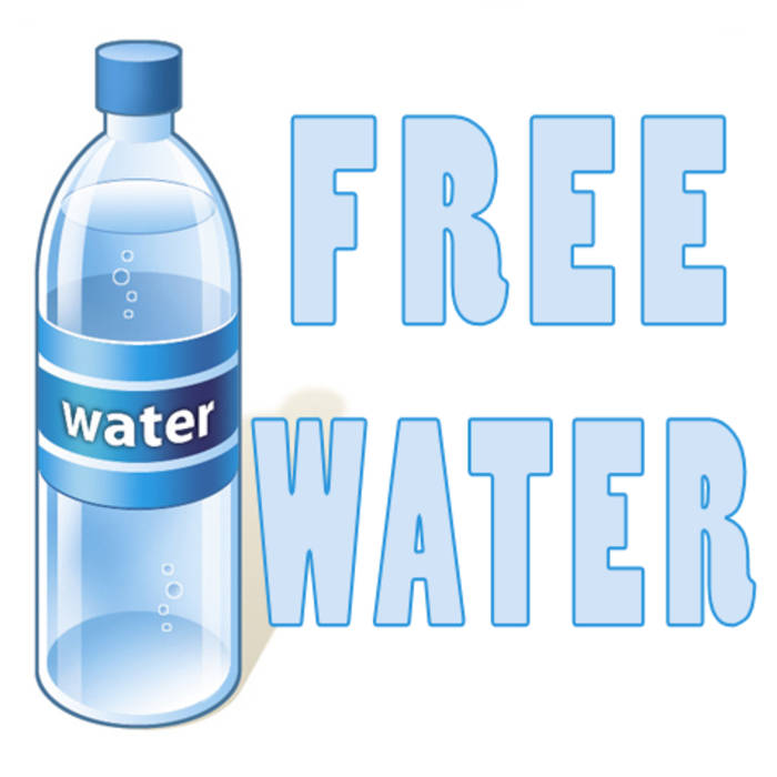 Free Bulk Water Available to  West Kelowna and WFN Residents