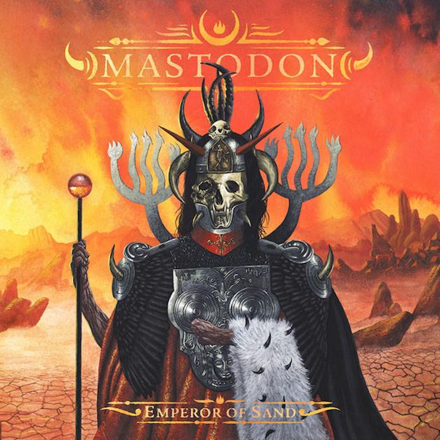 Mastodon - Show Yourself