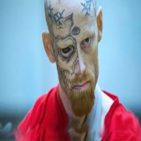 Most Dangerous Inmate