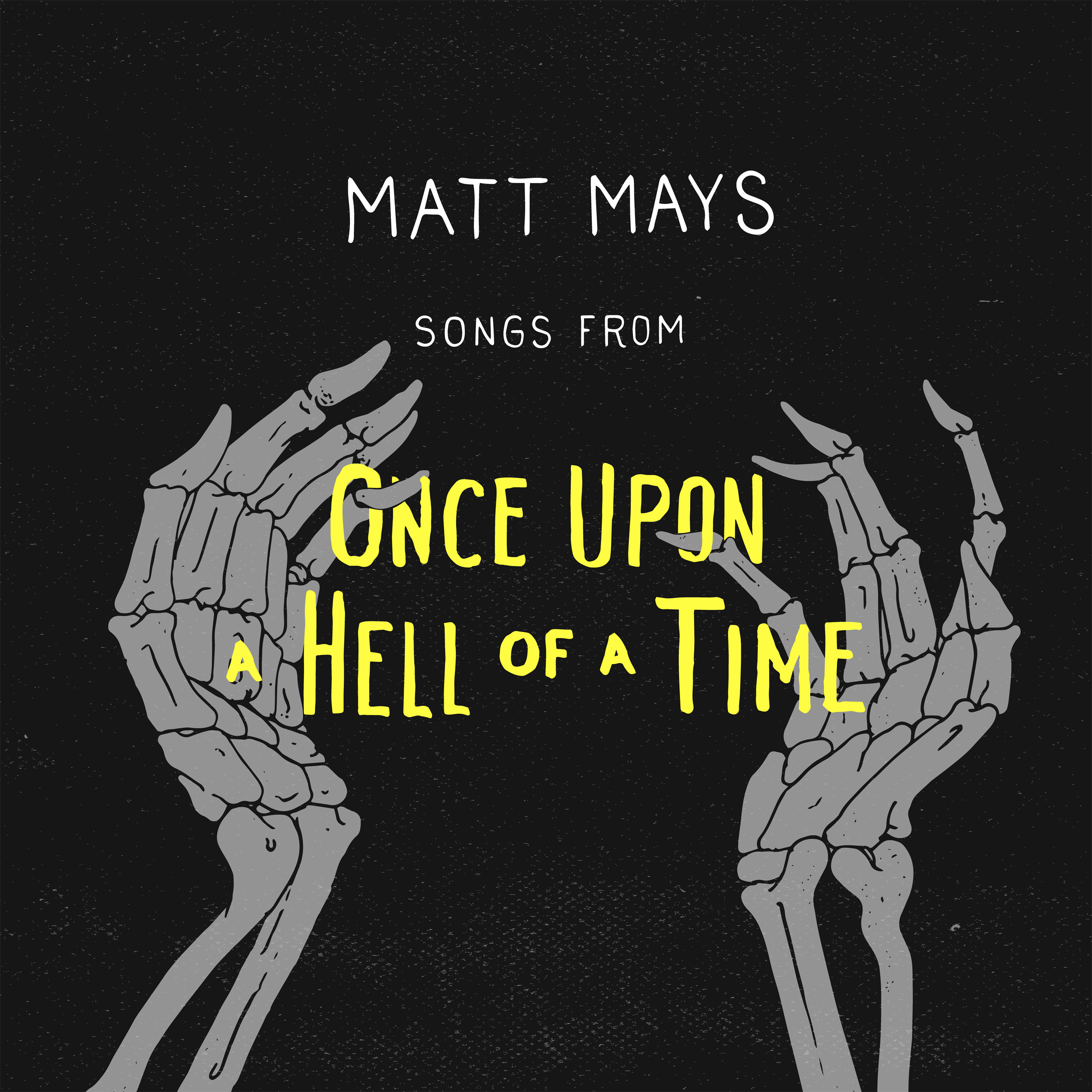 Matt Mays - Faint Of Heart