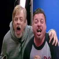 Mark Hamill Pranks Star Wars Fans