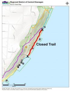 kalamoir-water-front-trail-closure
