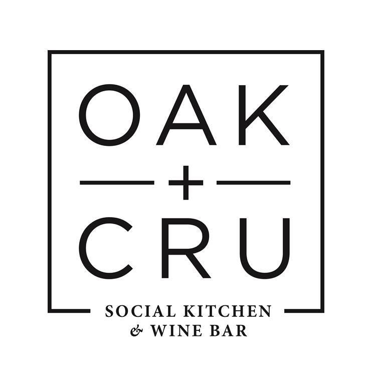 Oak + Cru Delights!