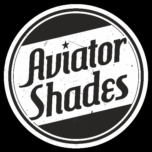 Aviator Shades - Burn It Down