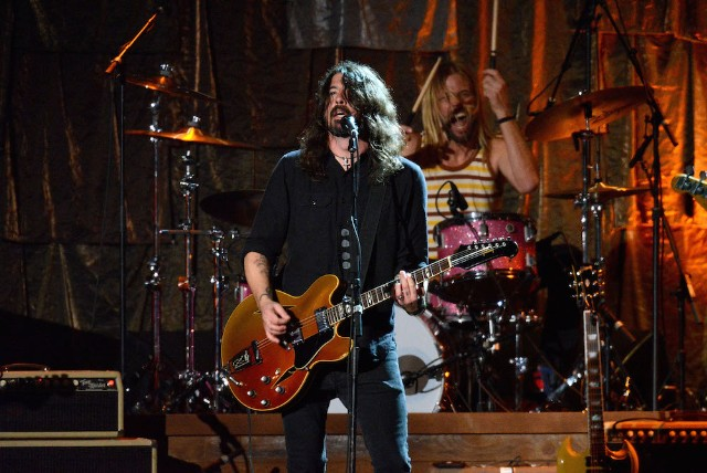 Another New Foo Fighters Track