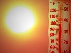 sun-thermometer