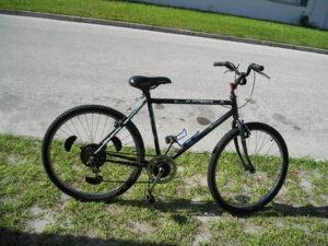 tarren-bike