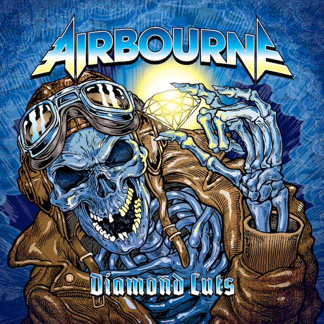 New(ish) Airbourne!