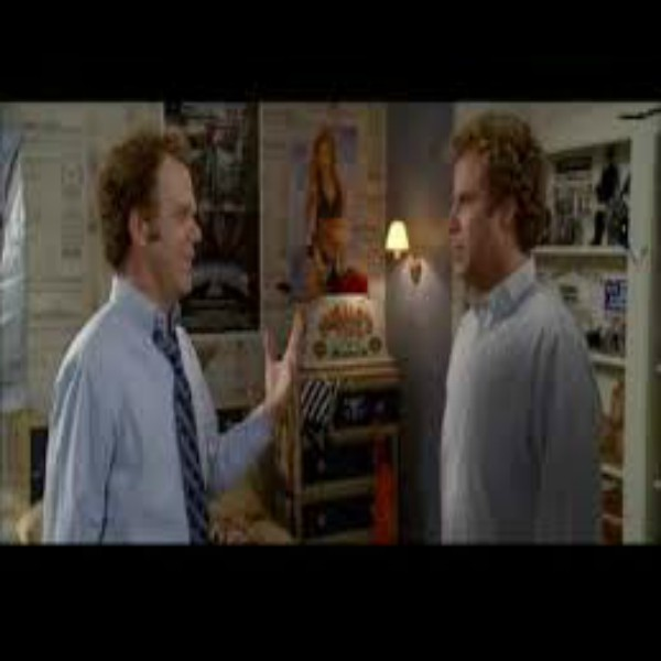 Step Brothers gag reel