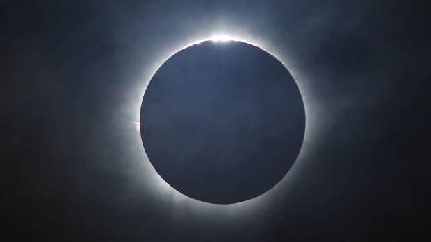 Solar Eclipse Survival Guide