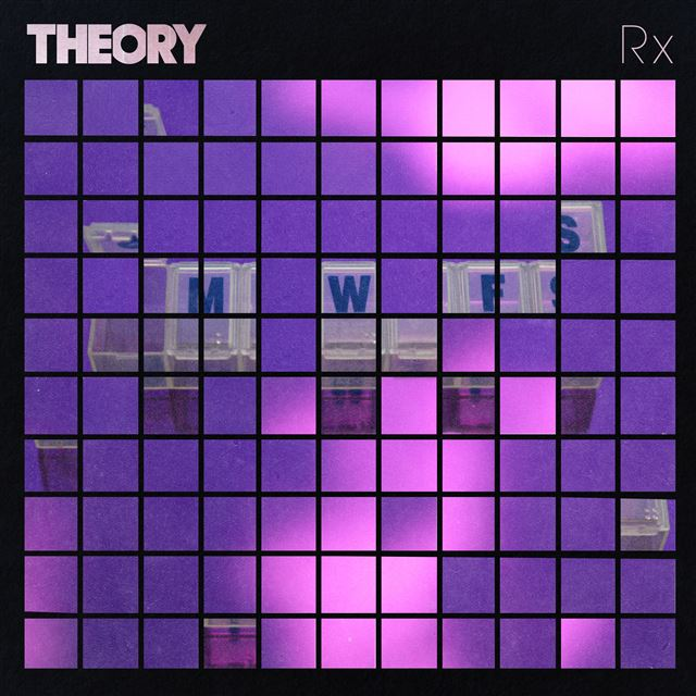 Theory - RX (Medicate)