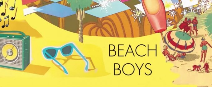 Weezer's 'Beach Boys'