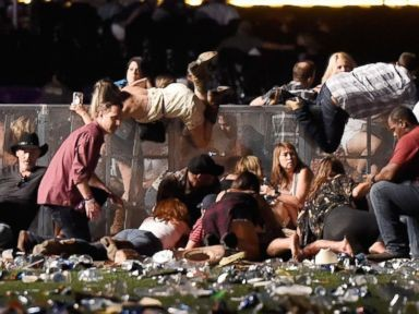 Vegas Massacre Worst In U-S, Refugee Faces Charges in Edmonton, Okanagan Mtn Fire to Burn