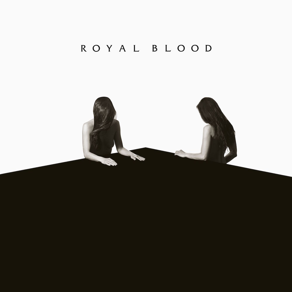 Royal Blood - I Only Lie When I Love You