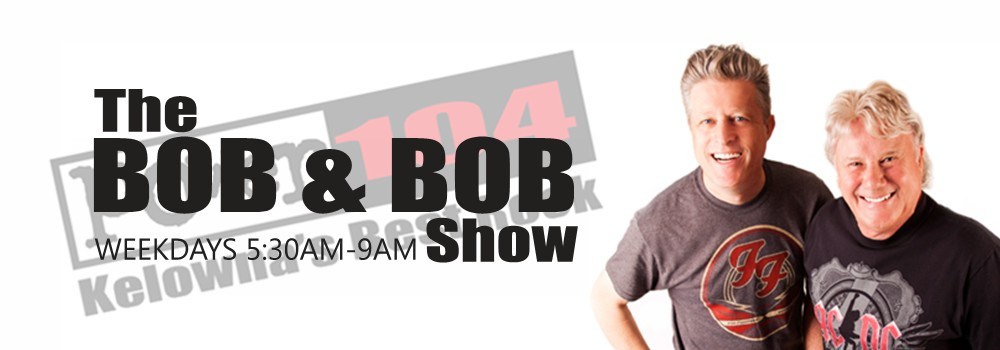 Feature: http://www.power104.fm/the-bob-bob-show/