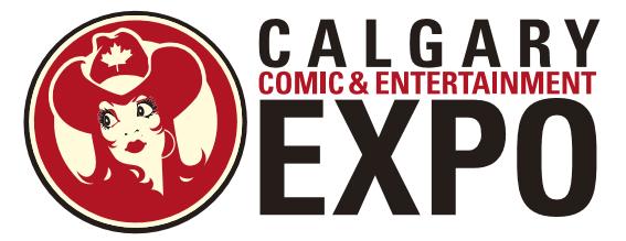 Calgary Expo Day 1