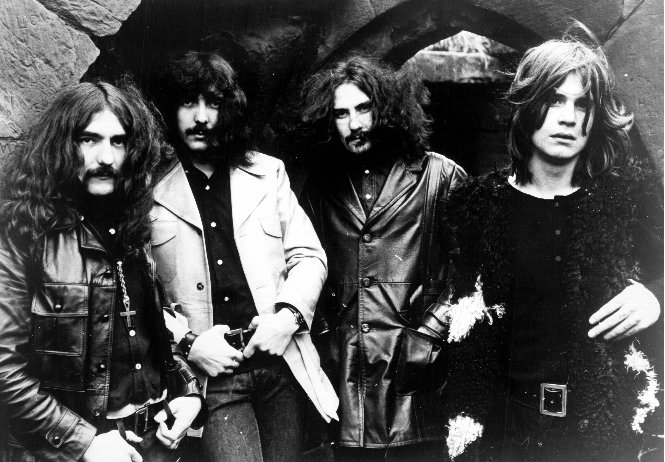 Black Sabbath Play Final Show in Birmingham
