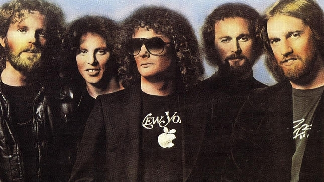 Former April Wine Bassist Steve Lang Passes Away