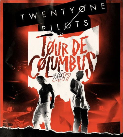 Twenty One Pilots Try to Curb Scalpers with Hometown Shows