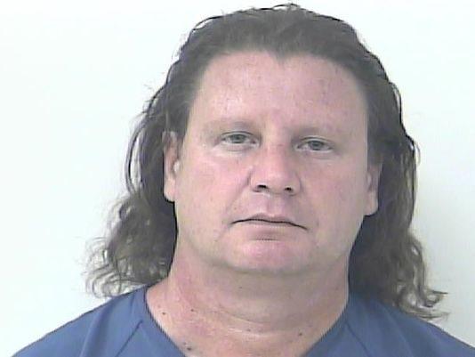 Florida Man Arrested for Impersonating Nickelback Drummer