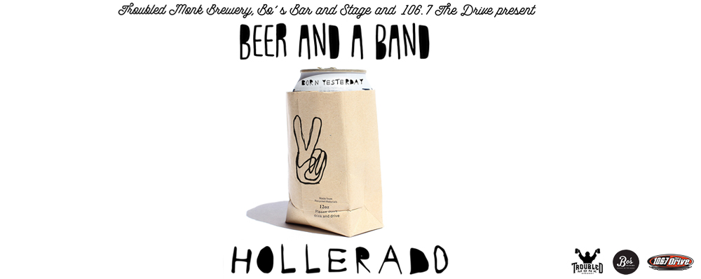Beer & A Band