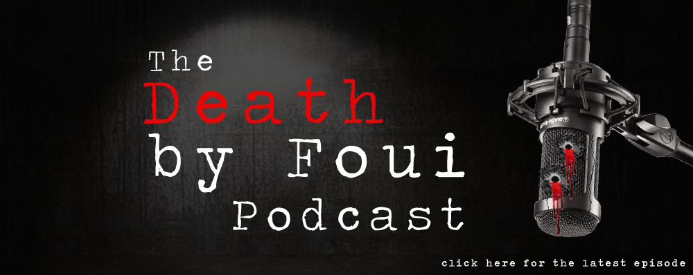 Feature: http://deathbyfoui.com/latestEpisode.php