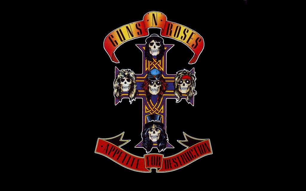 UPDATE: New (?) Guns N' Roses