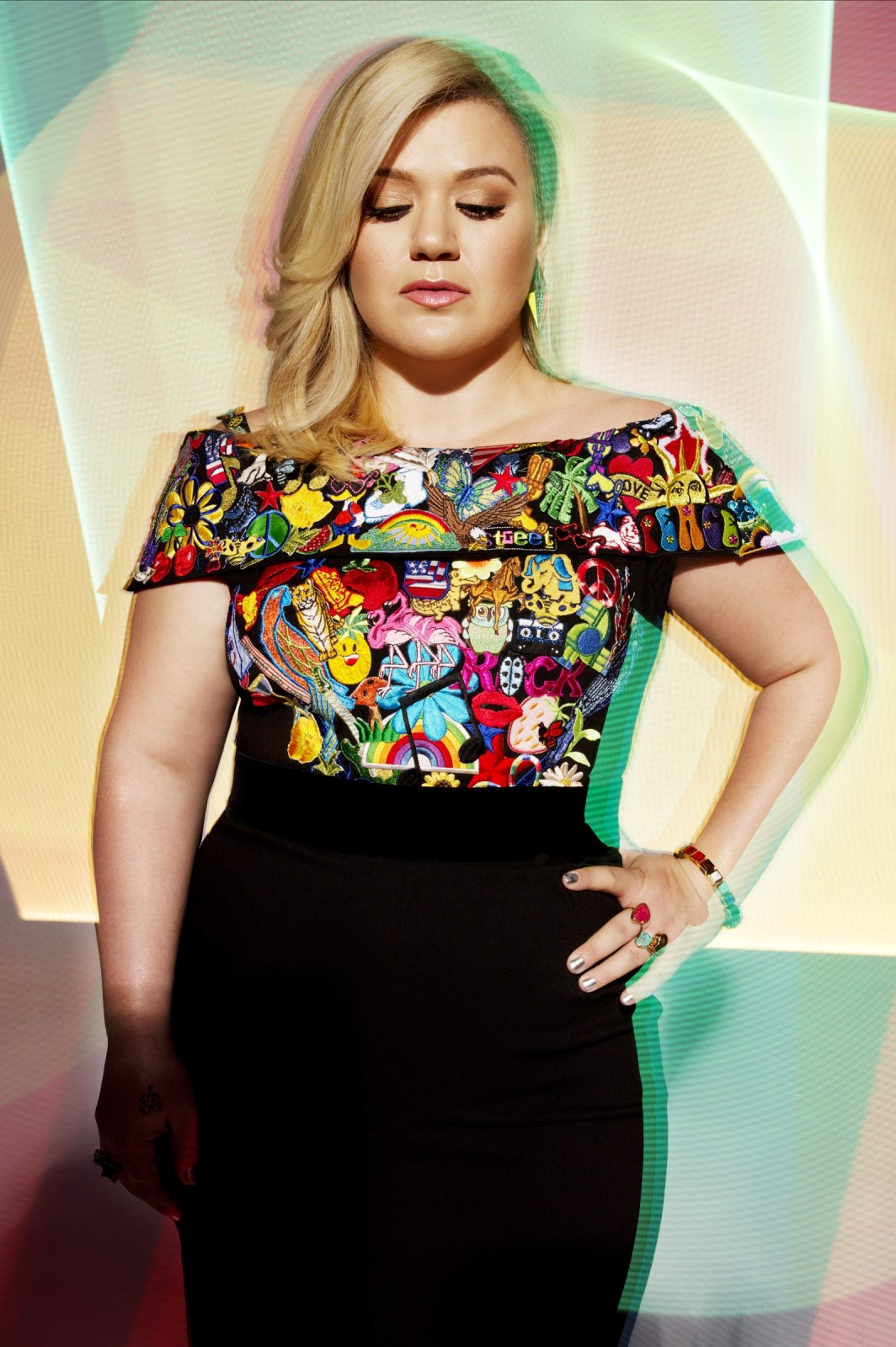 NEW MUSIC from KELLY CLARKSON!