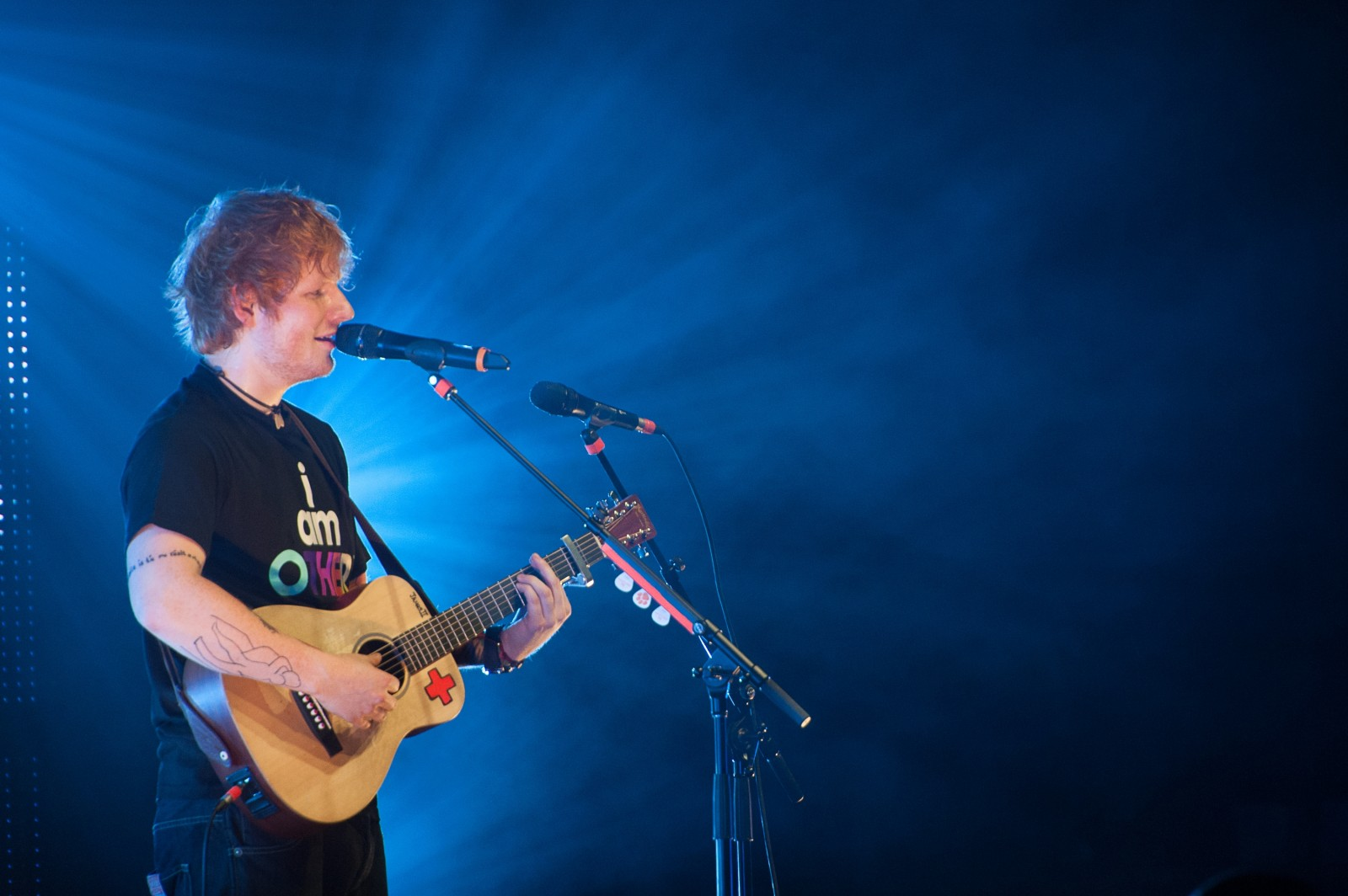 NEW MUSIC from ED SHEERAN - LISTEN