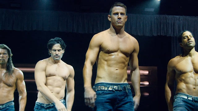 STOP EVERYTHING: Magic Mike LIVE Is Coming to VEGAS!