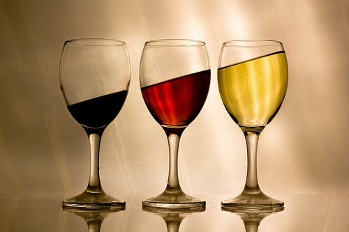 Not drinking alcohol this month can have a HUGE impact on your health.
