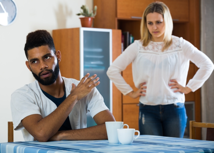 Most common complaints women have about their husbands.