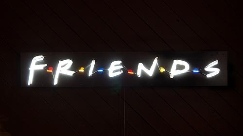 Friends cast is reuniting!  WATCH