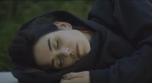 The Sleep Hoodie:The hoodie that's also a pillow