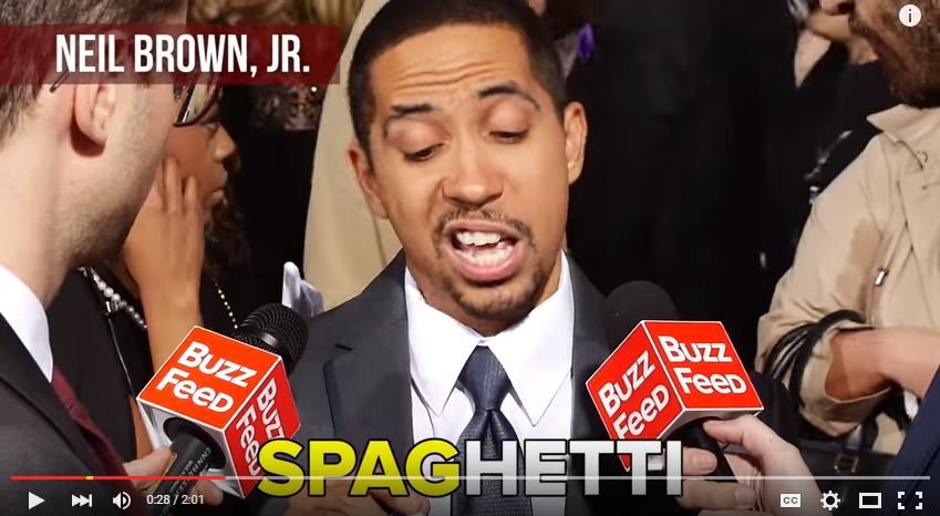 Celebs Got Asked A 5th Grade Spelling Test On The Red Carpet And They Didn't Do So Well - WATCH
