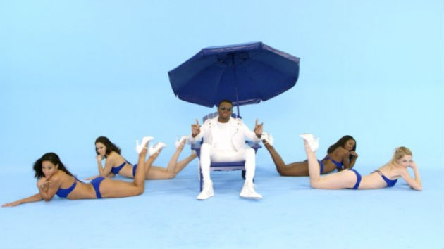 """OMI drops some VISUALS for """"Drop In The Ocean"""" feat. AronChupa (WATCH)"""